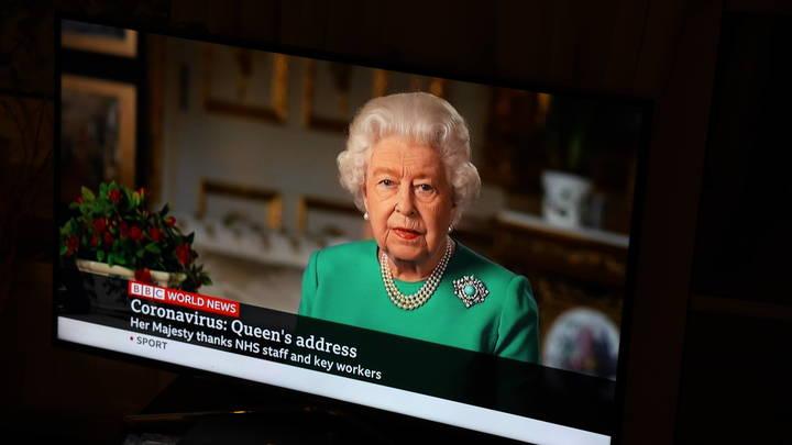 Сенсация между строк: О чём на самом деле сказала Елизавета II в обращении к нации