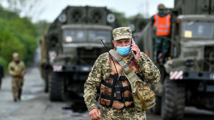Потери России составят пятьдесят-сто тысяч: На Украине снова пугают Путина