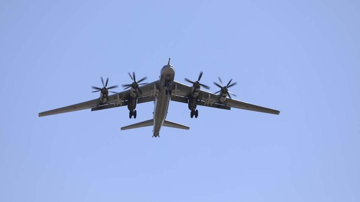 В Китае объяснили преобладание старичков среди российских ядерных бомбардировщиков