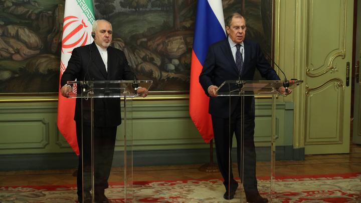 Грубил Лаврову: Утечка разговора иранского министра вызвала скандал
