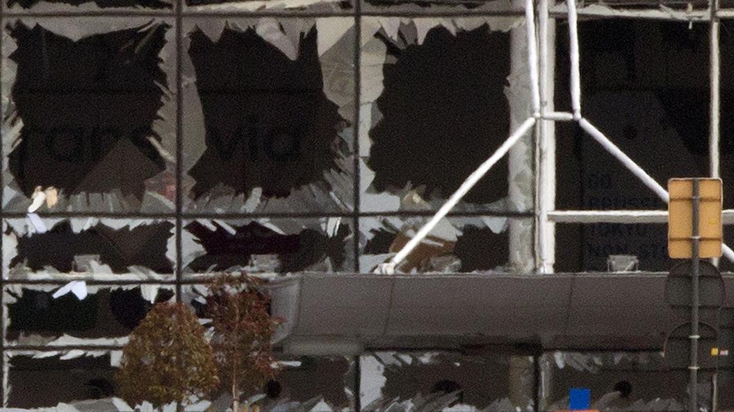 Теракты в Брюсселе: ИГИЛ взорвало окно в Европу [прямая трансляция]