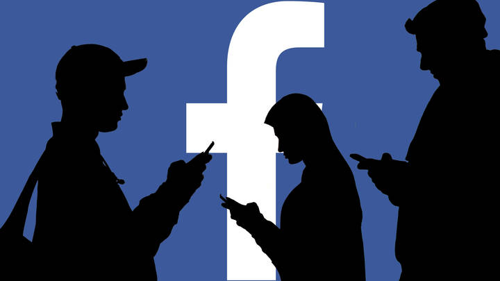 Facebook блокирует российские новости по указке украинских экстремистов