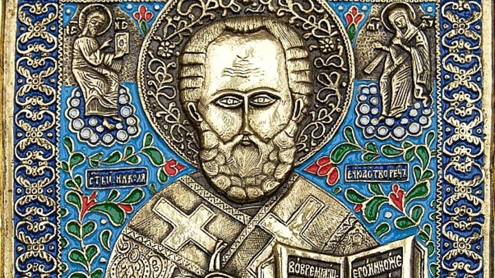 Никола Зимний: Церковный календарь на 19 декабря