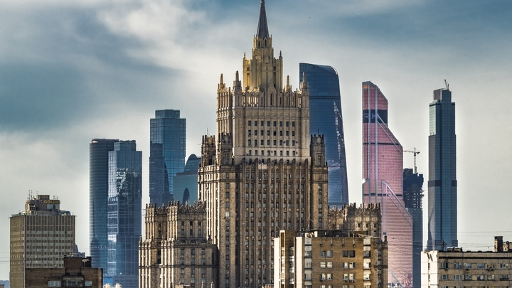 Неминуемый ответ: Захарова представила русский список Магнитского Великобритании