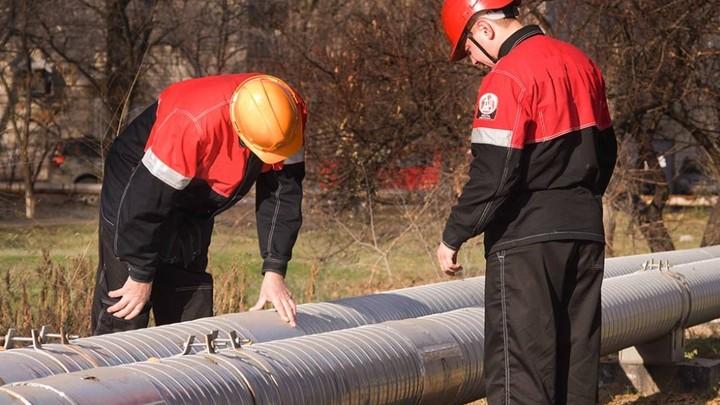 Люди в центре Ростова три месяца живут без горячей воды