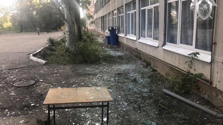 Ложная рассылка от провокаторов: ФСБ опровергла розыски вербовщицы керченского стрелка