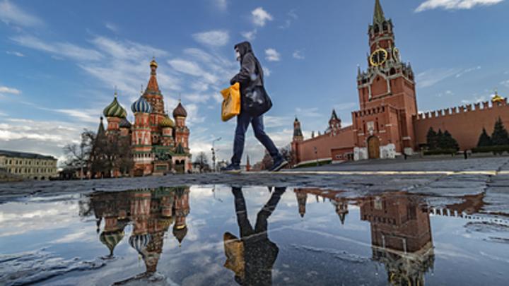 Экс-кремлёвский врач указал на ошибку в прогнозе по коронавирусу для России