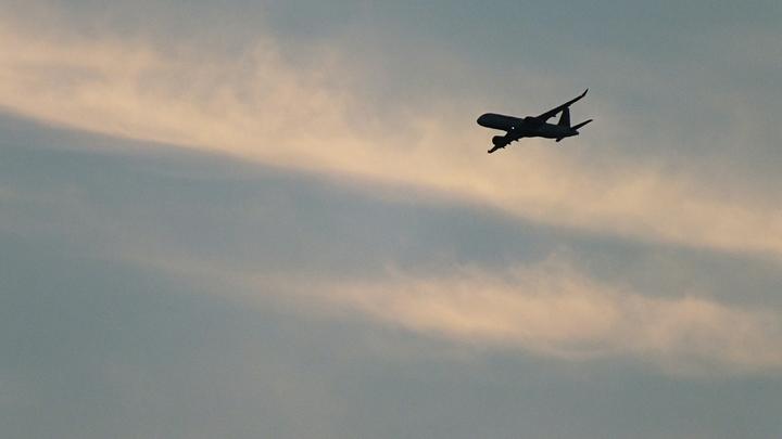 Власти России увеличат количество авиарейсов до Минска