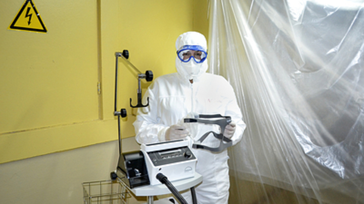 Власти размыли сроки восстановления подачи кислорода после ЧП во Владикавказе