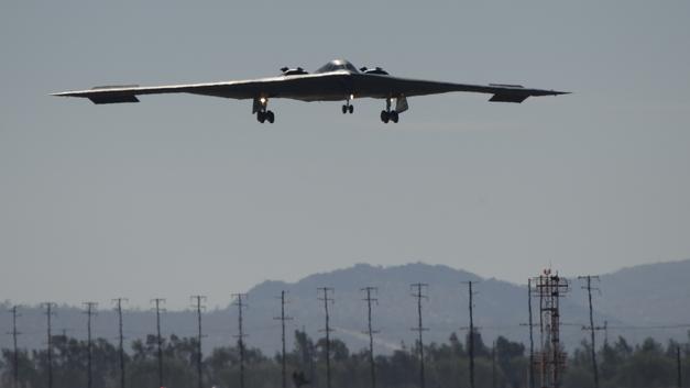 Мир, дружба, жвачка: США испытали новую ядерную гравитационную бомбу