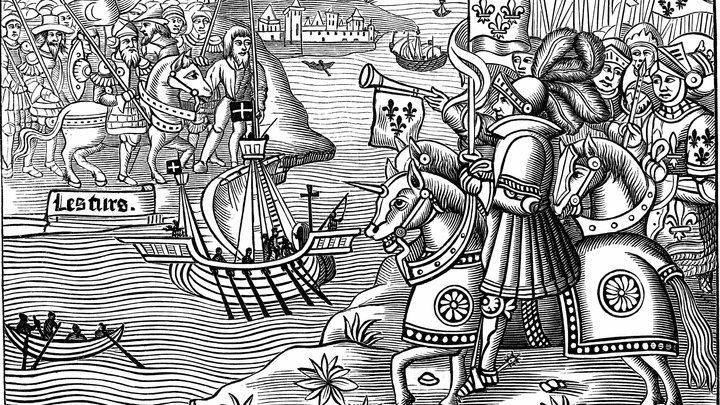 Неожиданная подробность из жизни карфагенцев: Учёные выяснили, на чьих кораблях атаковали римлян