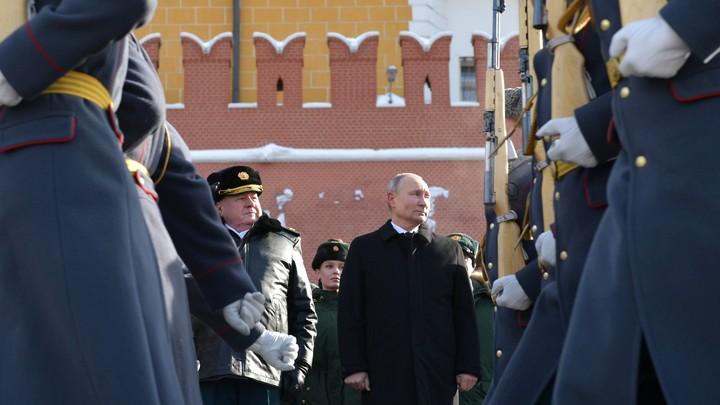 Утверждены меры в отношении иноагентов: Работать против России станет дороже