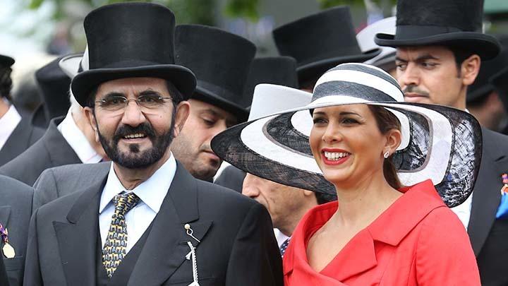 Забвение или смерть? Бежавшей жене эмира Дубая не помогут прихваченные миллионы долларов - СМИ