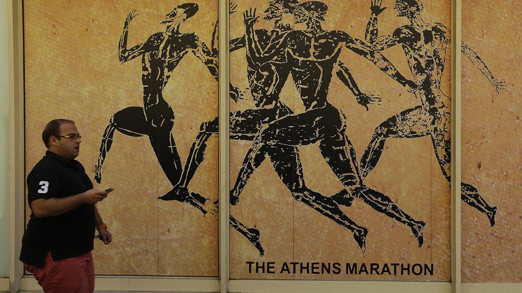 Греция вводит безвизовый режим