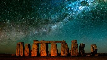 Астрономия в школе: опять к звёздам через тернии…