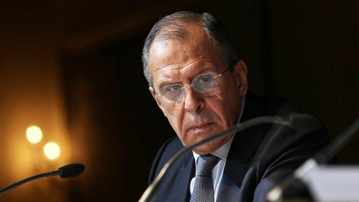 Министр иностранных дел России прибудет сегодня в столицу Армении