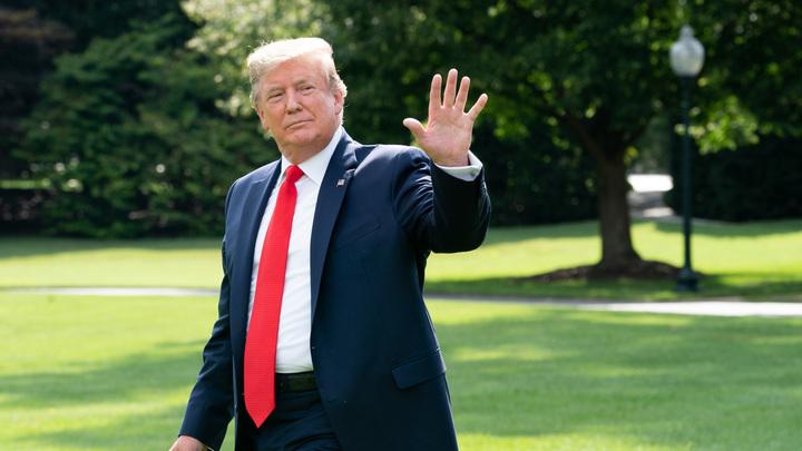 США готовятся к войне? Трамп объявил об обновлении госрезерва на случай угроз