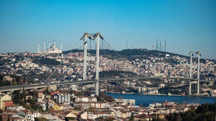 Под турагентством в Стамбуле копали больше 20 лет: Результат обескуражил учёных
