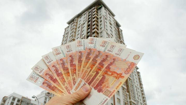 Паника продолжается: Курс рубля падает на фоне новостей из Сирии