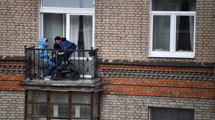 31 тысяча семей с детьми во Владимирской области живут менее чем на 10 тысяч на человека в месяц