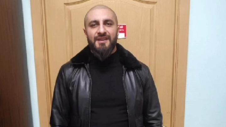 «Такие традиции» В Петербурге арестовали Шаига оглы Мамедова, который стрелял из свадебного кортежа