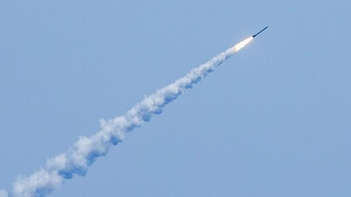 Иранские военные представили новую ракетную систему ПВО собственной разработки