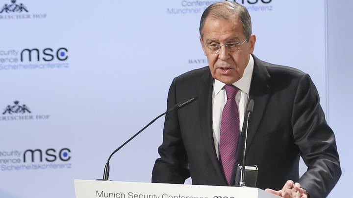 Антироссийские фобии продолжают нагнетаться: Лавров - о перспективах в отношениях Москвы и Вашингтона