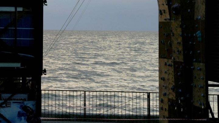 Этот удушающий запах уже в каютах: Видео, как живут захваченные Украиной моряки Норда