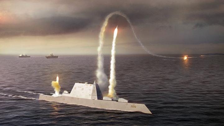 Золотой утюг, слепой радар, неудачник F-35 и другие: Самые провальные проекты военных США