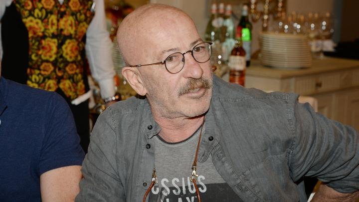 «Думала, он к Крыму относится по-другому»: Рейс, которым летел Розенбаум, украинцев впечатлил больше спасения пассажира