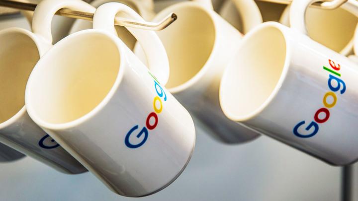 Google: в постели у каждого