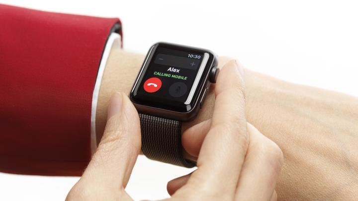 Суд России признал, что часы  Apple на самом деле не часы