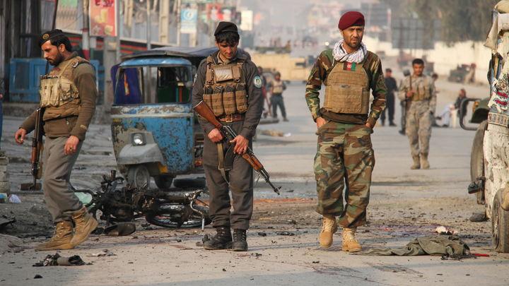 СМИ: В Афганистане ликвидирован главарь Аль-Каиды и 30 его боевиков