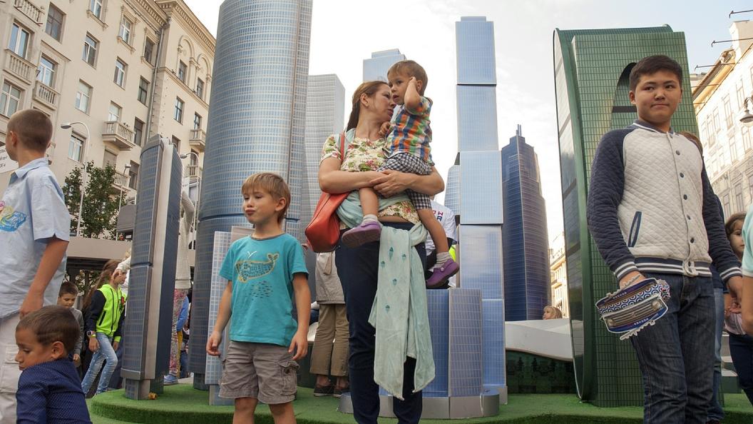 В РФ упрощен порядок подачи документов для усыновления детей-сирот