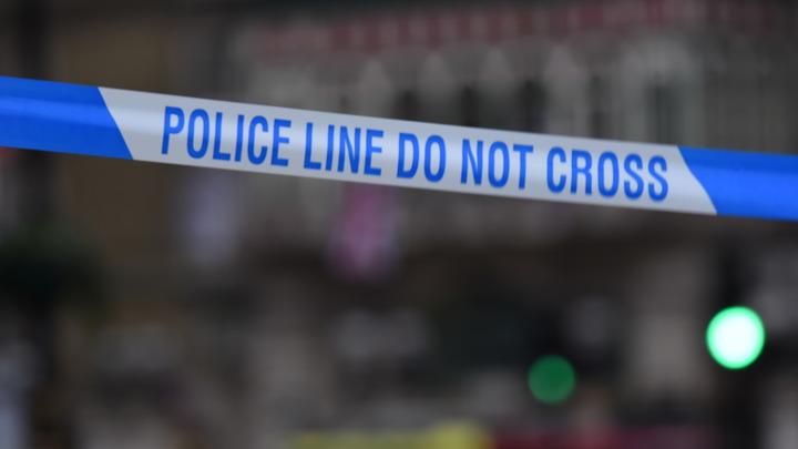 В Лондоне сняли тревогу из-за подозрительного автомобиля