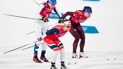 Когда всю сборную выкосили, молодежь борется за медали на ОИ