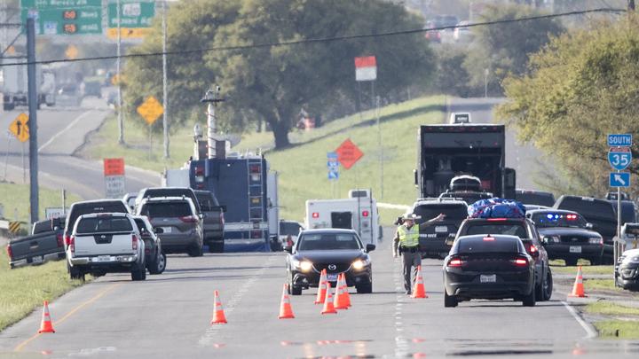 Очередной школьный стрелок в США открыл огонь в Техасе