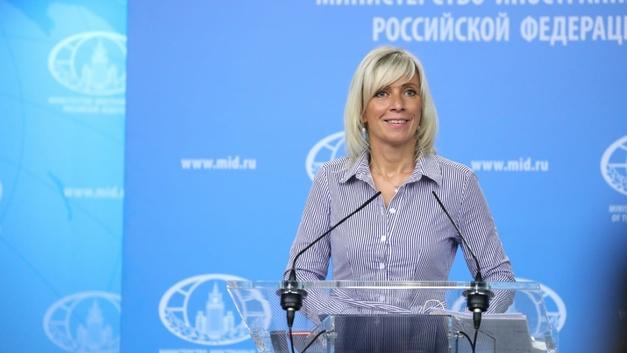 «У нас все хорошо, не переживайте»: Захарова посоветовала Мэй следить за безопасностью в своей стране, а не в России