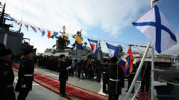 Русский флот хотят усилить батискафом для спецопераций - СМИ