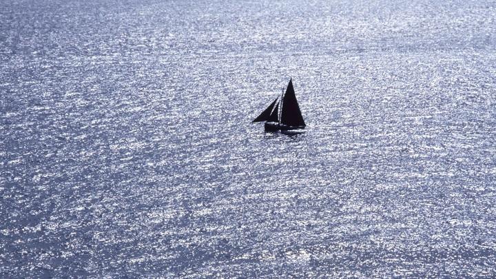 Всё тело было в ожогах, одна сплошная рана: Русский моряк рассказал историю спасения дрейфовавших в Атлантике американцев