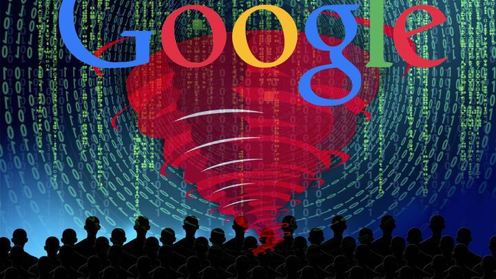 Свобода слова, она такая: Google объявил войну русским. В бане почти 100 Youtube-каналов