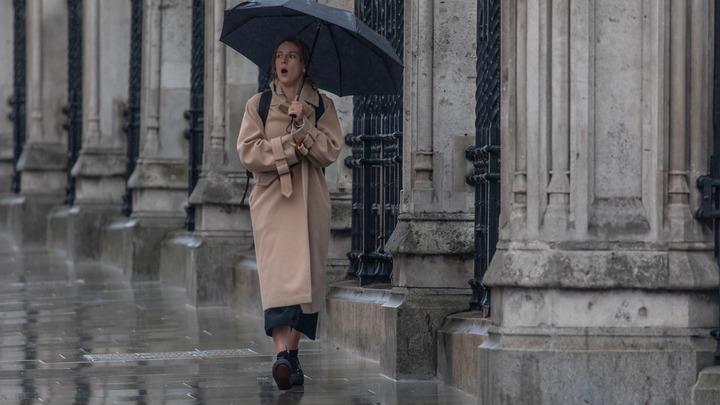 В дождях Великобритании тоже виновата Россия: Климат изменили ядерные испытания - учёные