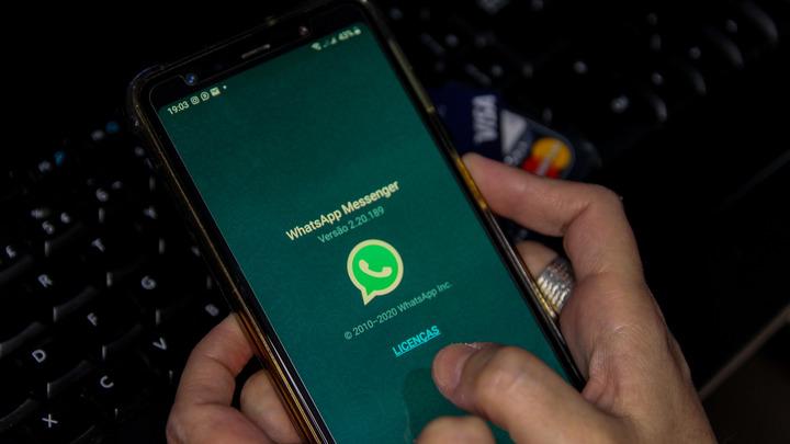 В России насторожились из-за новой функции WhatsApp: Нас уже полностью контролируют