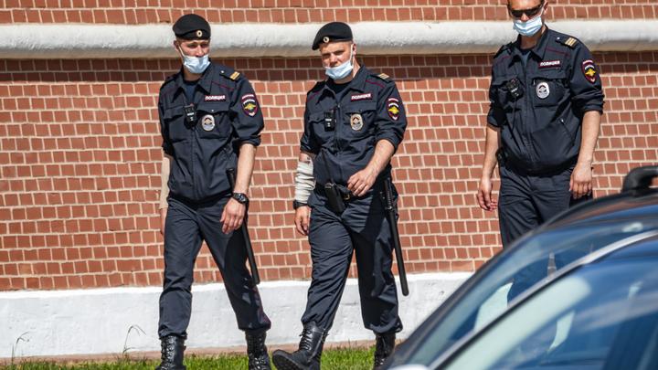 Вместо шатания Хабаровска - двухнедельный карантин: Из Израиля тут же призыв к народу