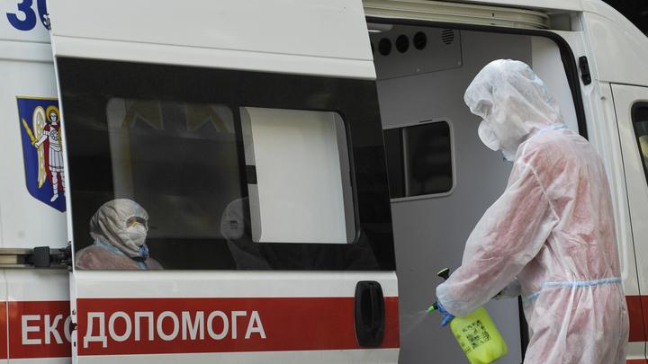 Медсёстры уезжают группами: Известный врач предрёк смерть украинской медицине