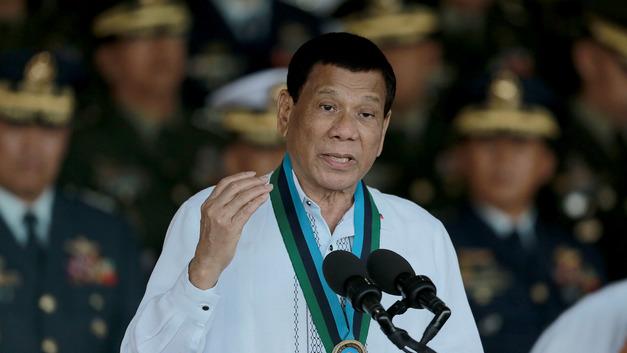 Президент Филиппин послал спецдокладчика ООН куда подальше