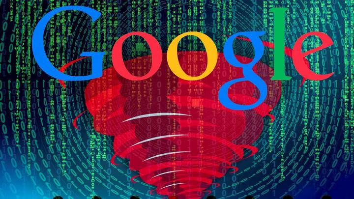 Первый реальный удар: Минюст США объявил антимонопольную войну Google