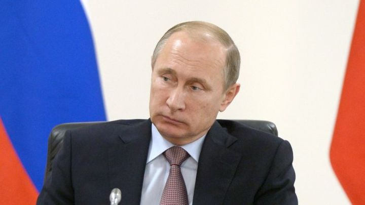 Путин рассказал о росте ипотечных кредитов в 2016 году