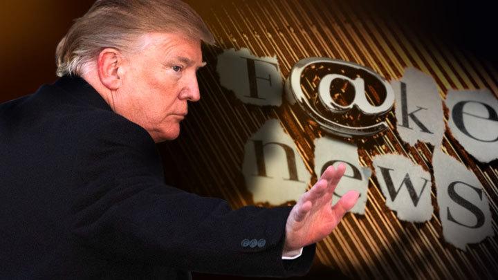 Большая чистка: Трамп назвал причину массовых увольнений журналистов в США