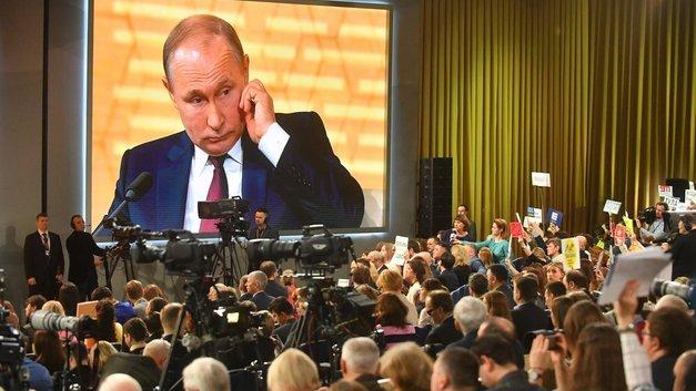 Элиты могут нервничать: Путин ответил – зарубежные партнёры сказали фас